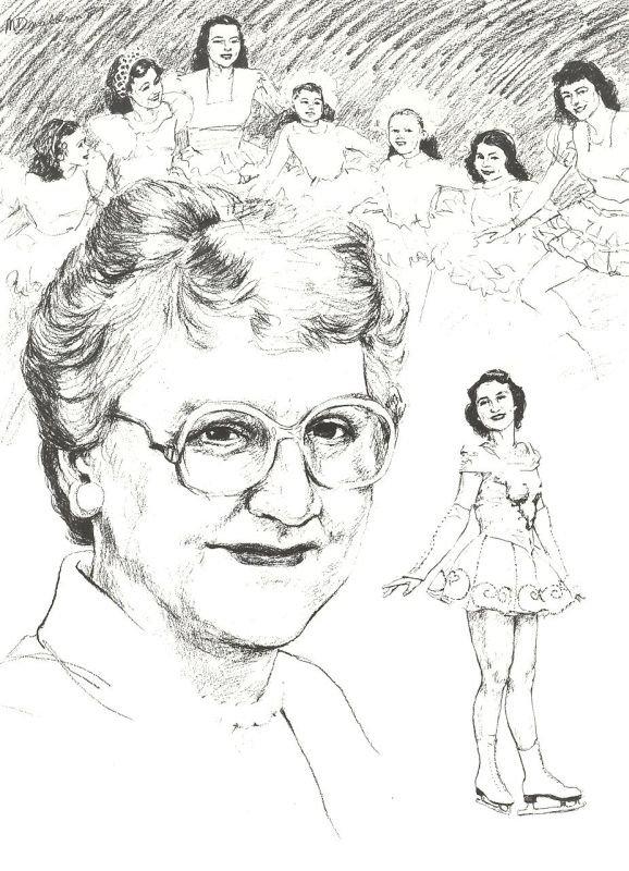 Lesley Fraser Armstrong fr