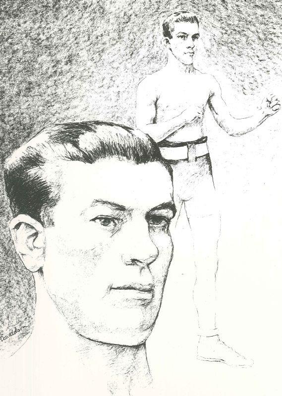 Edward Eddie Connolly