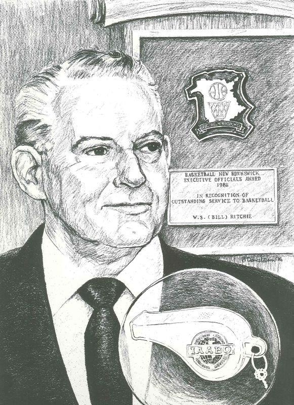 William Ritchie fr