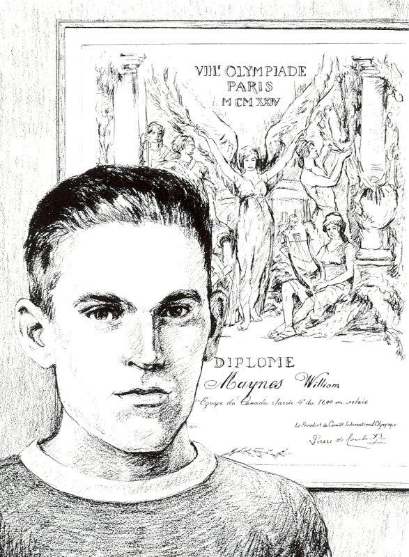 William Maynes