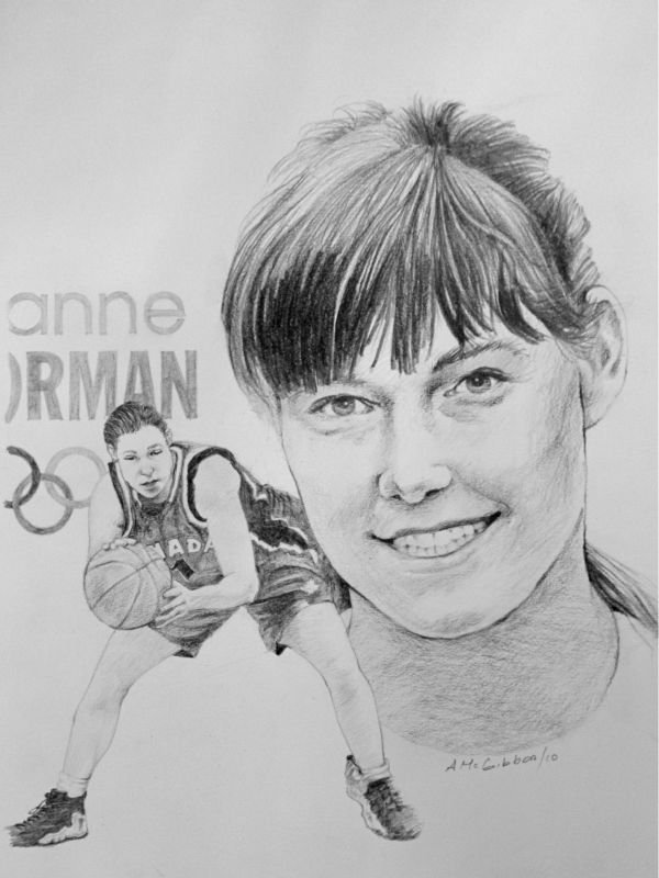 Dianne Norman