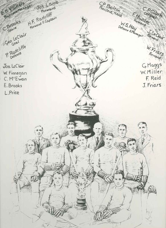 Sussex Amateur Athletic Club fr