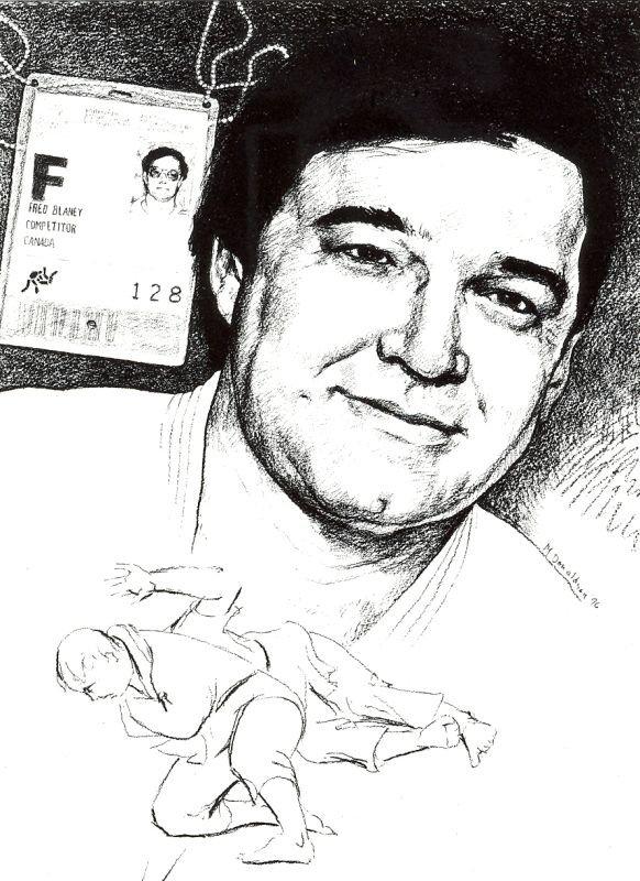 Frederick Blaney