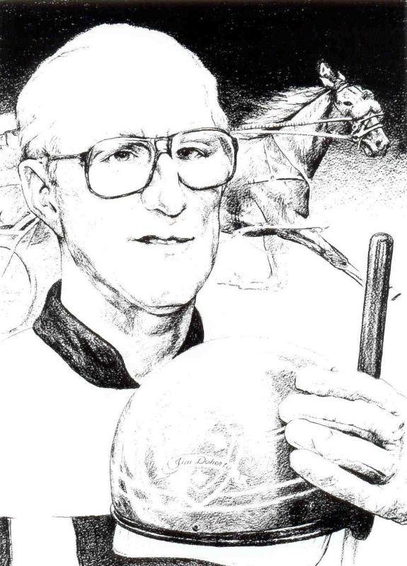 James Doherty fr