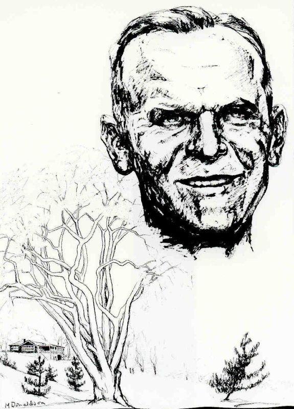 Archibald Archie Skinner fr