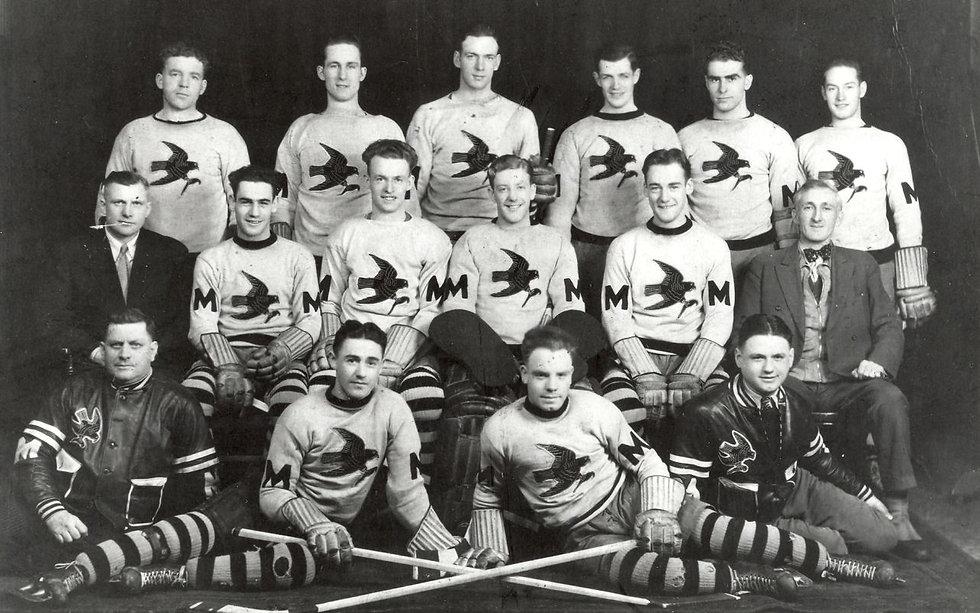 Moncton Hawks fr