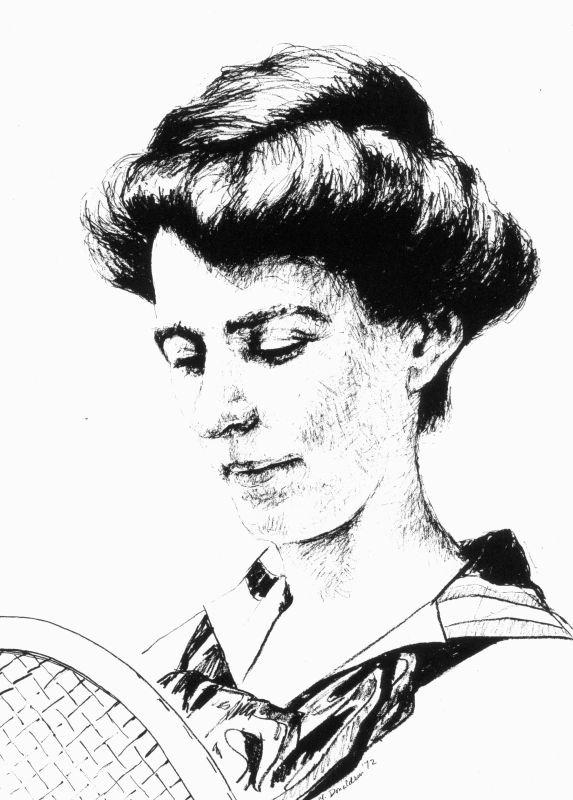 Ethel Babbitt