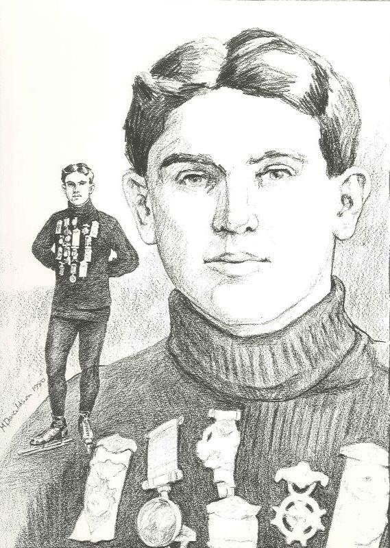 Frederick Logan