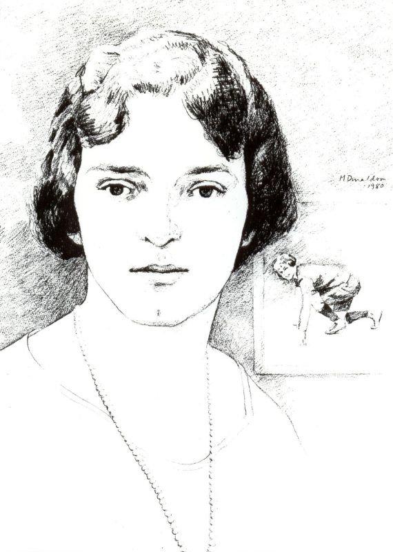 Dorothy Norwood Brockway