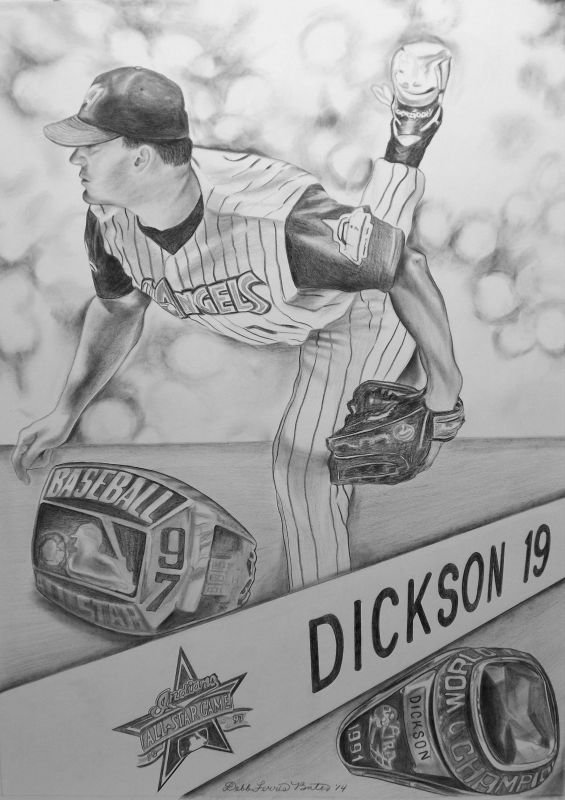 Jason Dickson