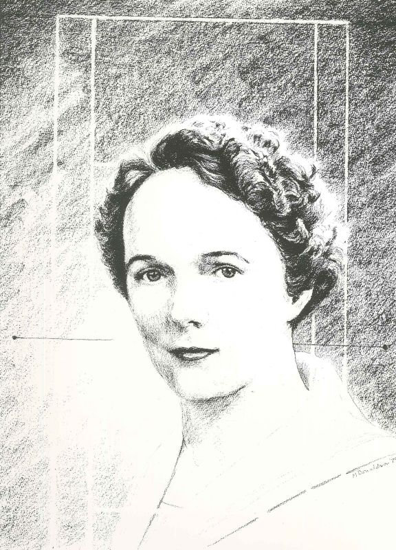 Margaret Henderson Purdy