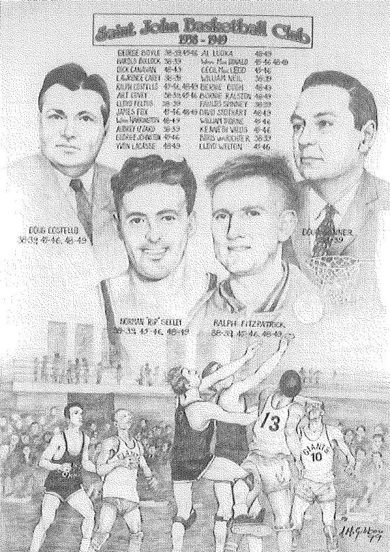 Saint John Basketball Club fr