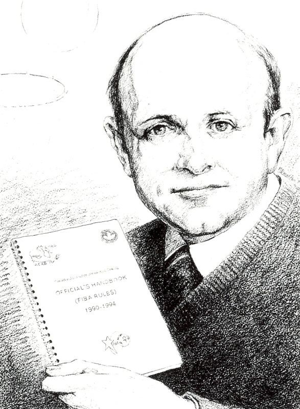 Fred Horgan fr