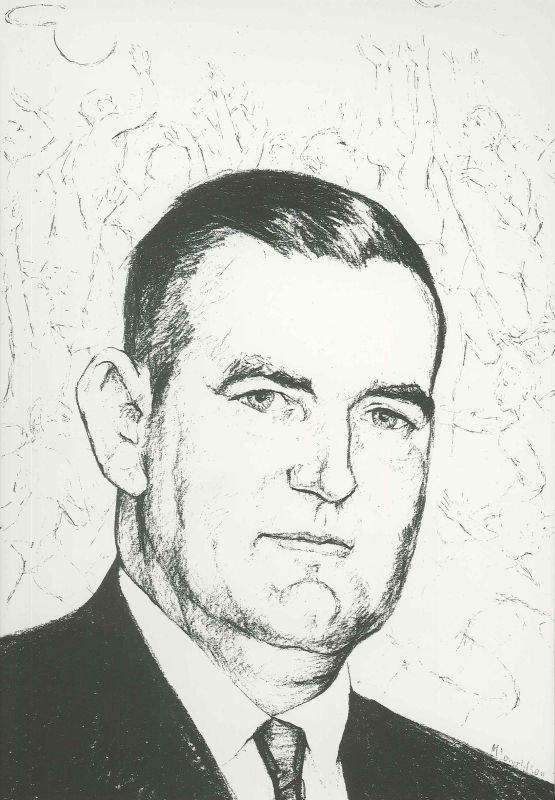 Ralph Fitzpatrick