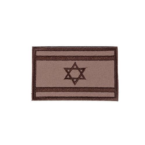 פאצ' דגל ישראל