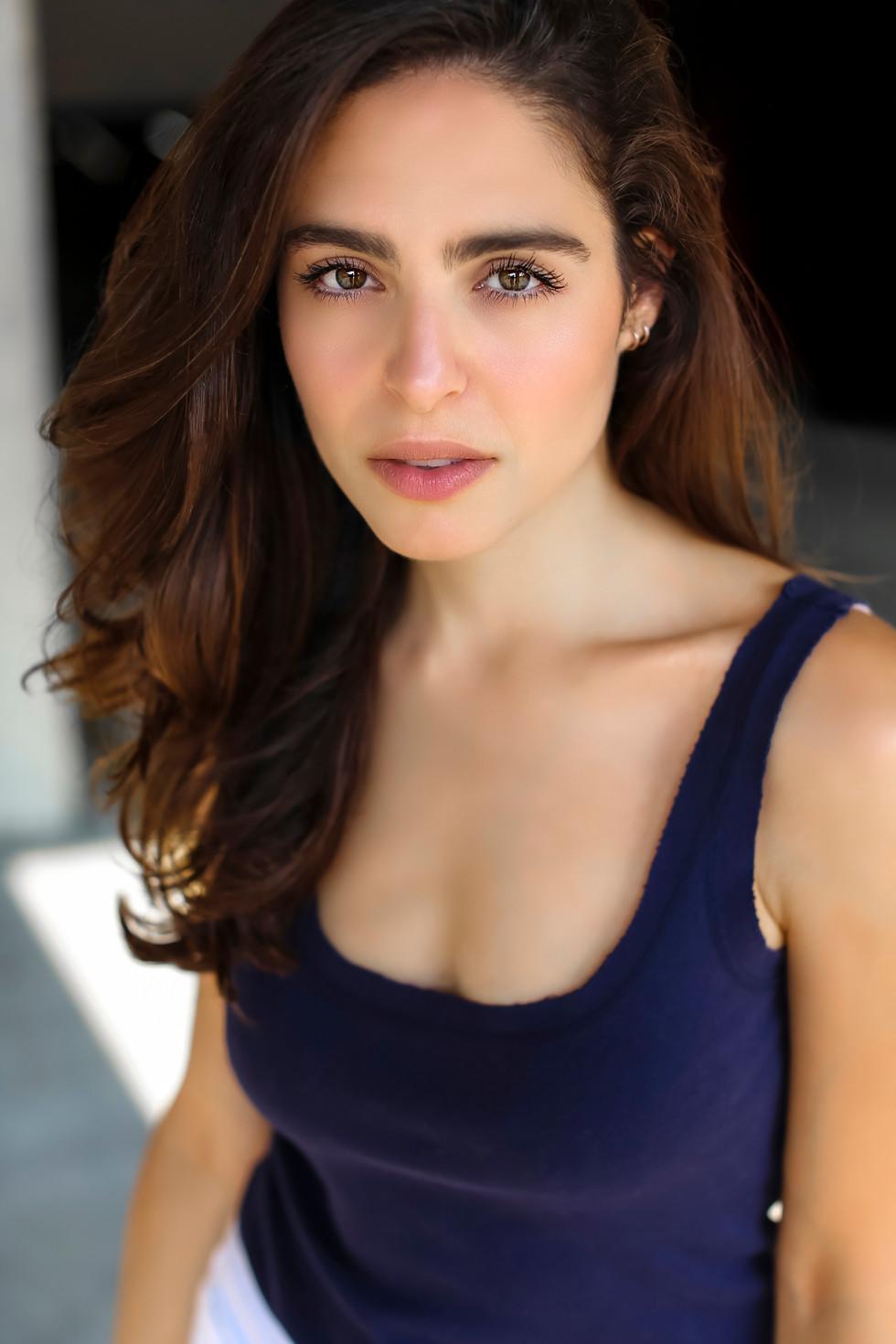 Danielle Ricci