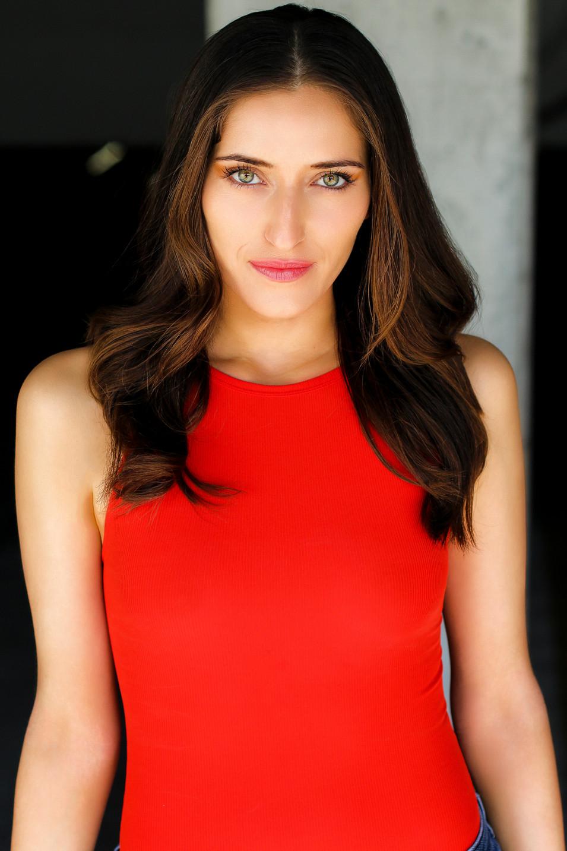 Carlina Chacon