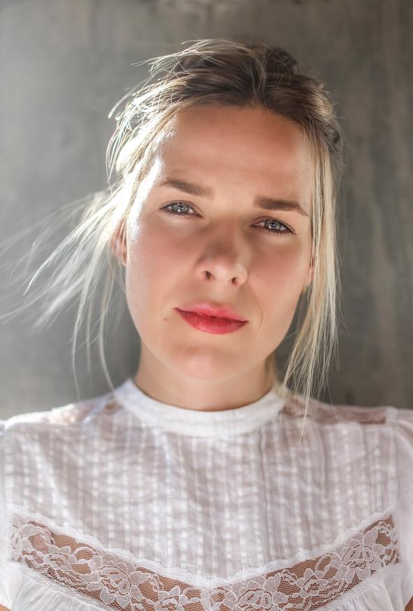 Kristen Johns