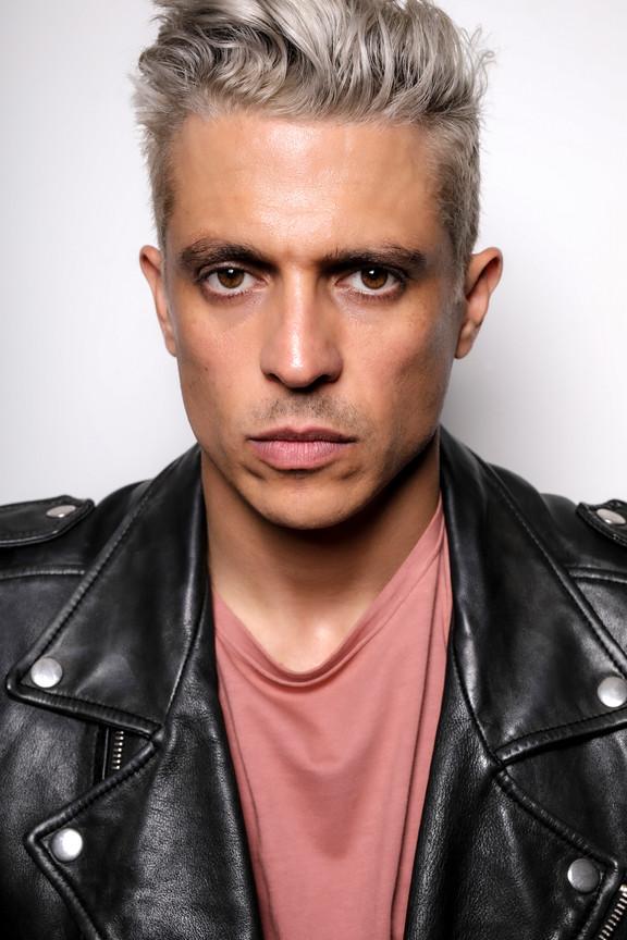 Johnny Rivas