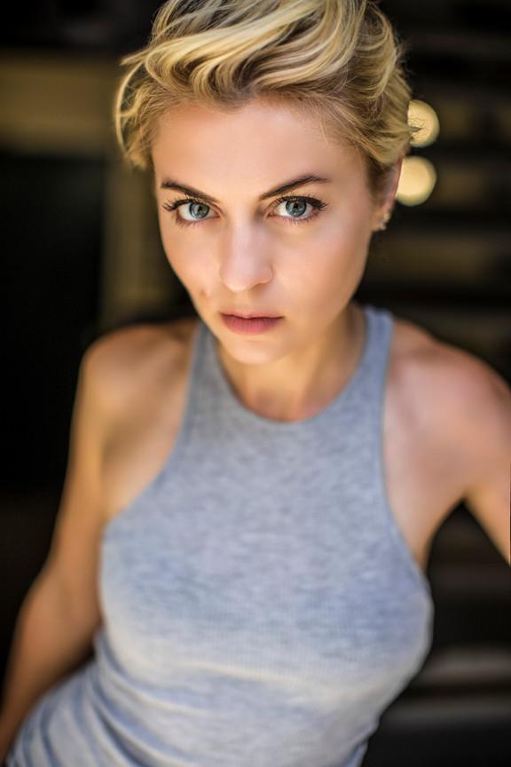 Kristina Pesic