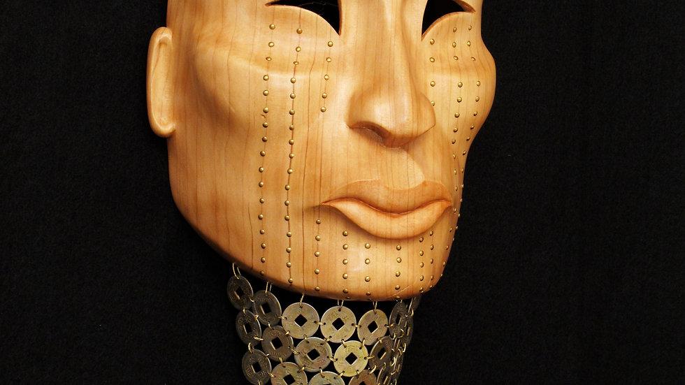 T'ang Mask