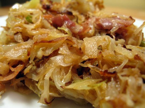 Cabbage - Entree Side