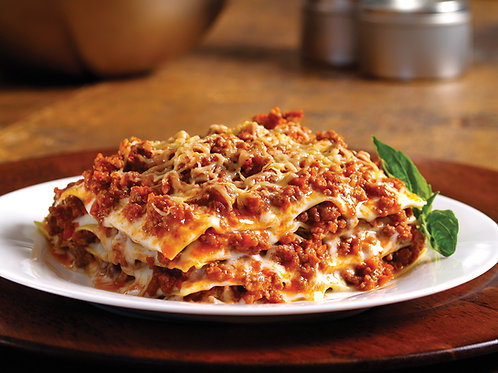 Lasagna (beef)