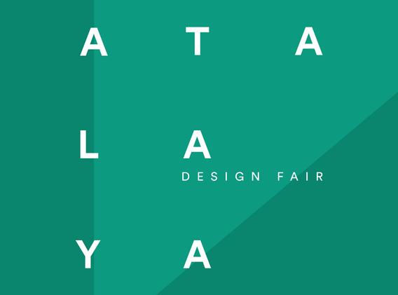 ATALAYA DESIGN FAIR 2018