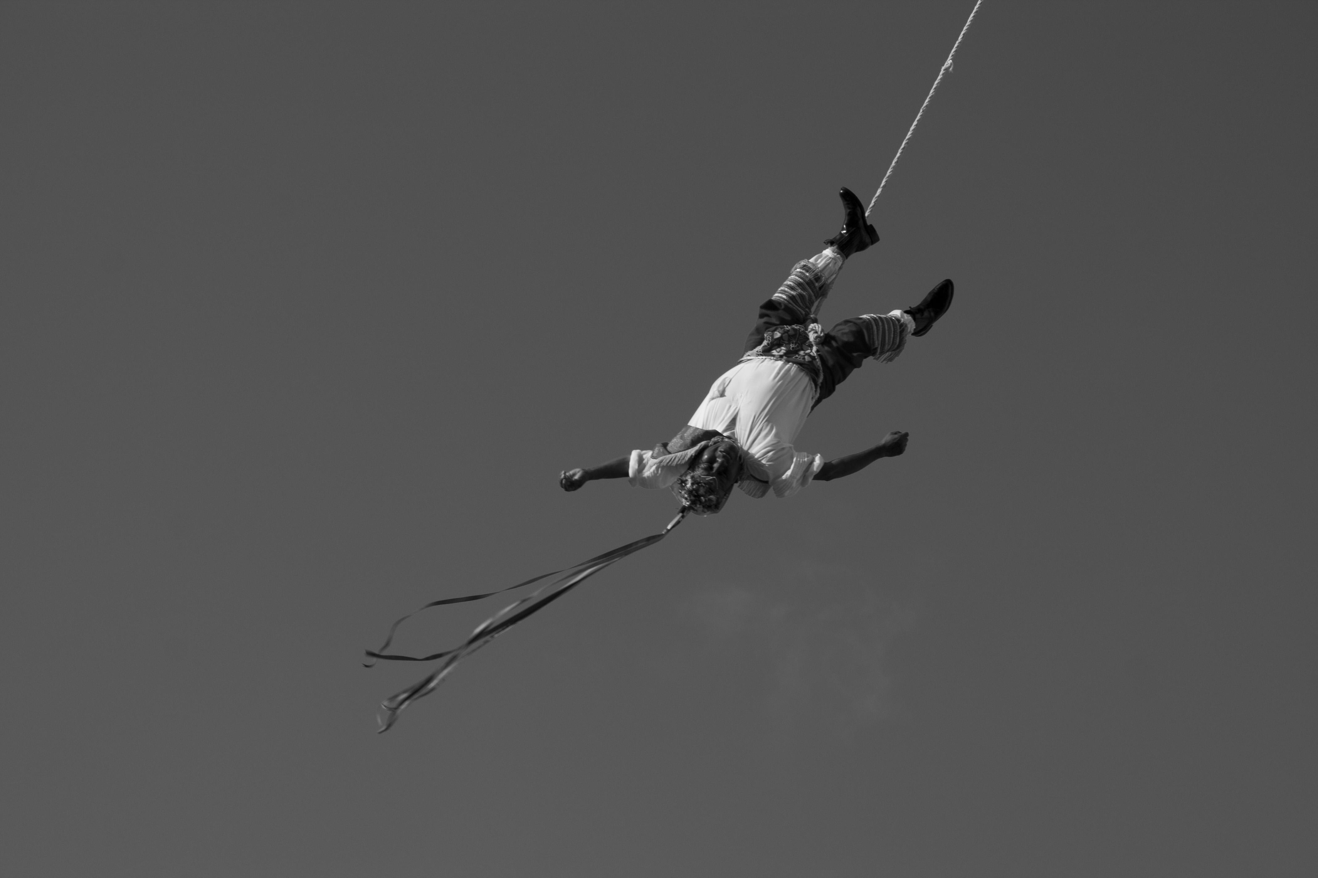 Volador de Papantla