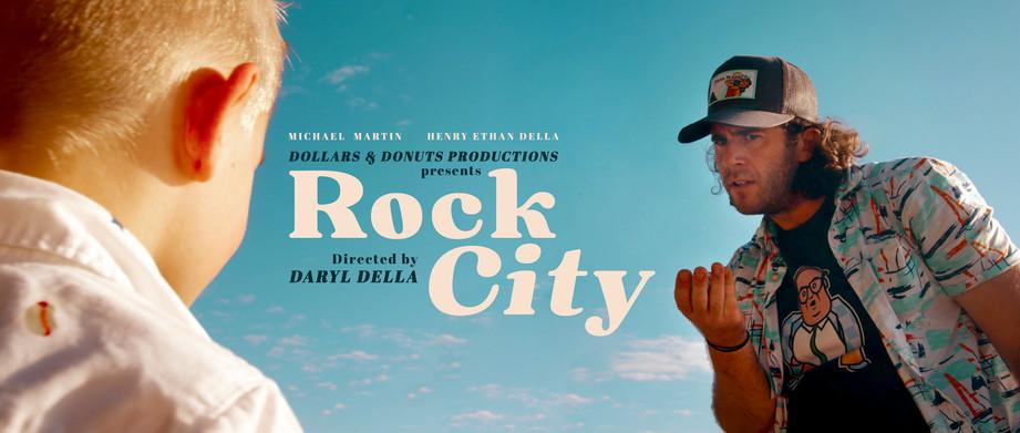 Rock City (2021)