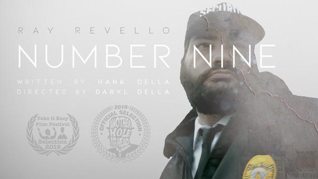 Number Nine (2018)