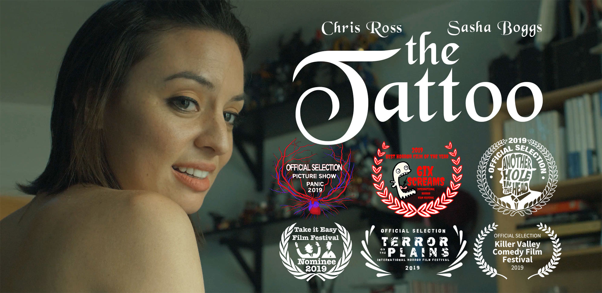 The Tattoo (2018)