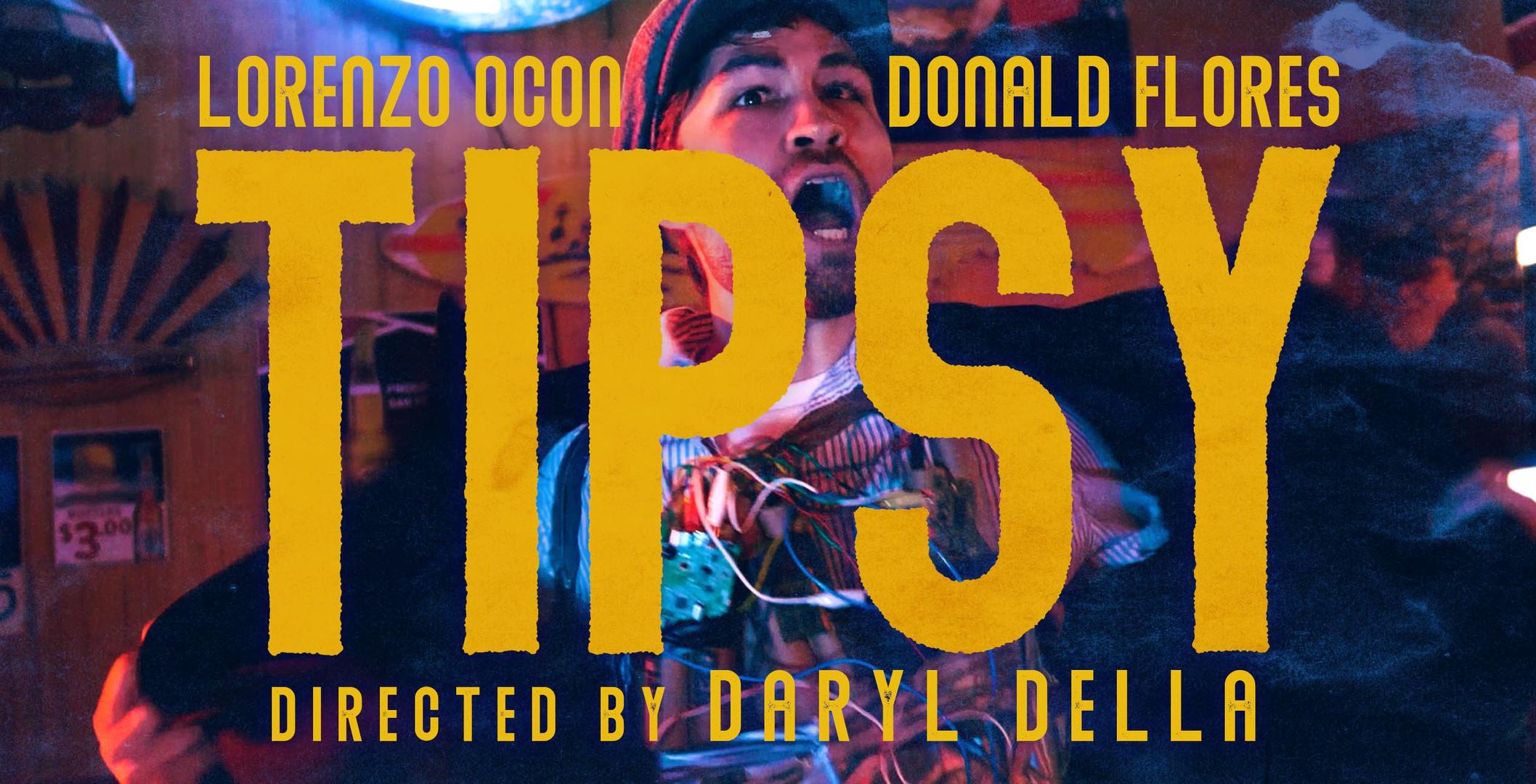Tipsy (2021)