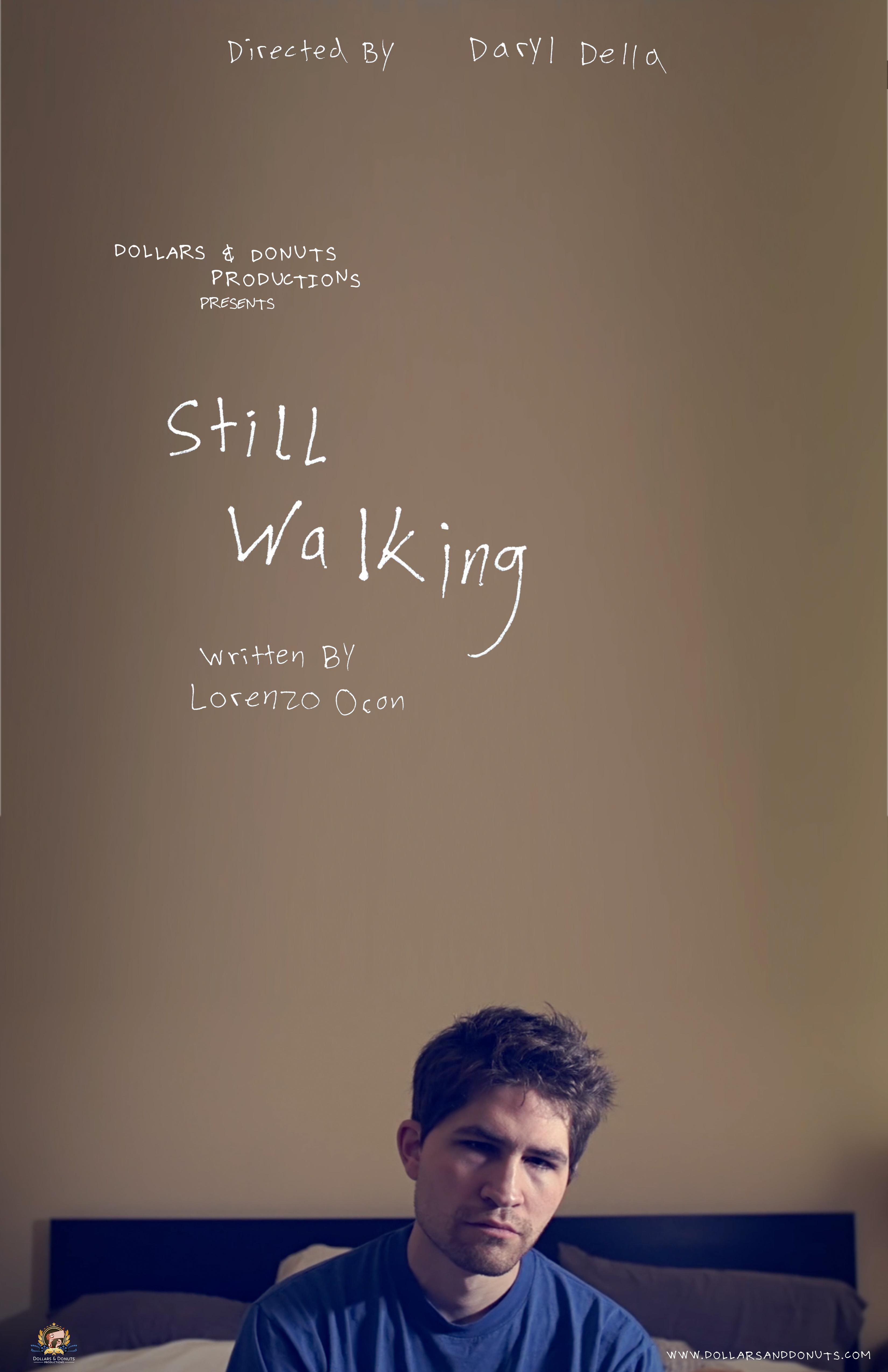 StillWalking Poster