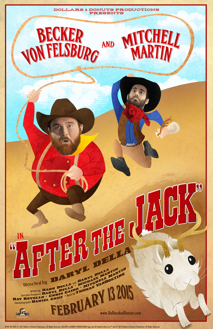 After the Jack Remastered