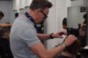 Hair salon rugby