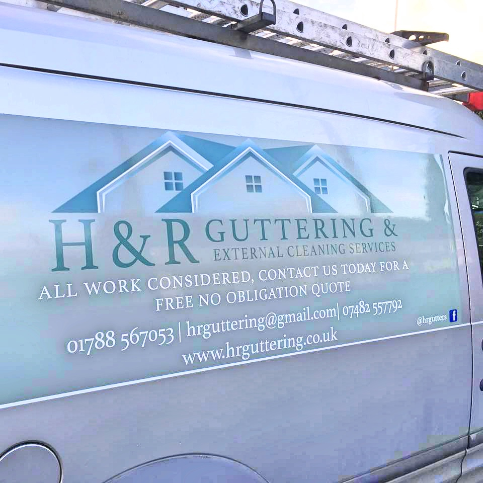 Hr Gutering Guttering And Fascia Rugby