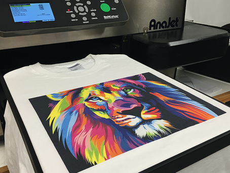 Print or embroidery, which is best?