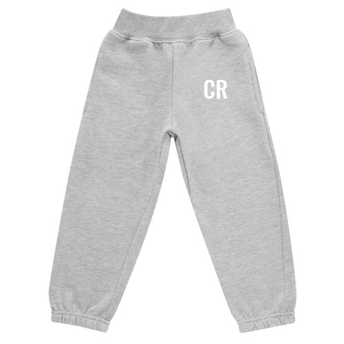 Personalised Grey Sweatpants