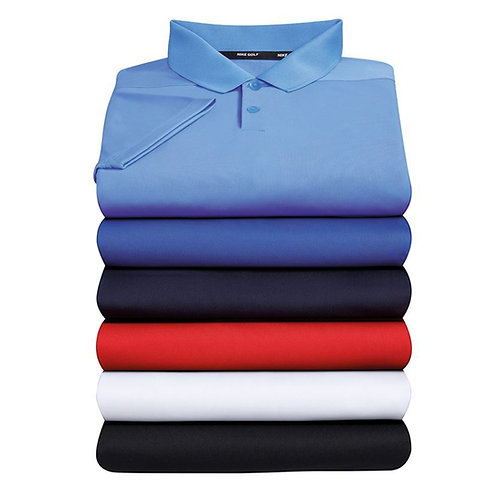 Nike Dri Fit Golf Polo