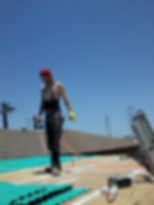 roof repair fresno,ca handyman help