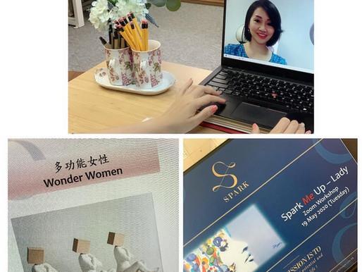 Professional Image Training for Ladies