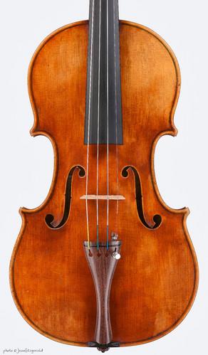 Violon - Modèle Dante