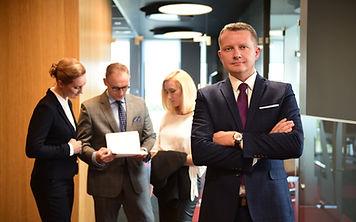 Kancelaria Adwokatów i Radców Prawnych Wyląg spółka partnerska Prawo gospodarce