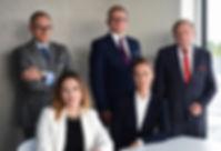 Kancelaria Adwokatów i Radców Prawnych Wyląg spółka partnerska Prawo karne