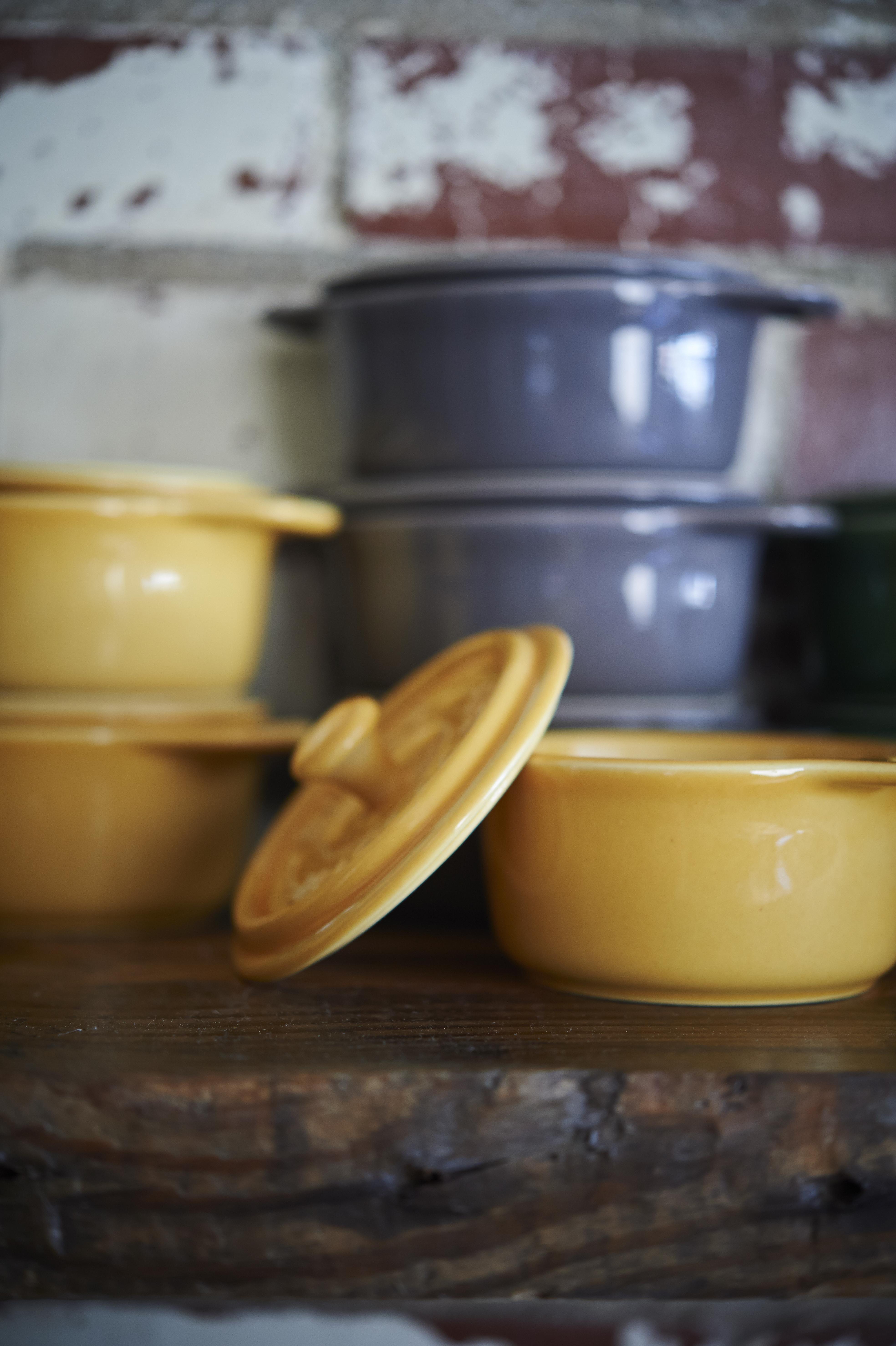 Staub ceramic Olio