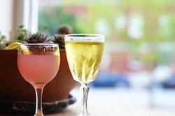 cocktails Olio