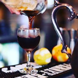 Cocktail Olio