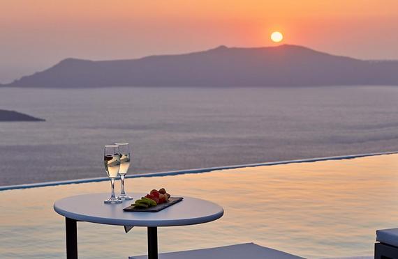 6 Cosmopolitan hotel מלונות בסנטוריני המלצות לסנטוריני
