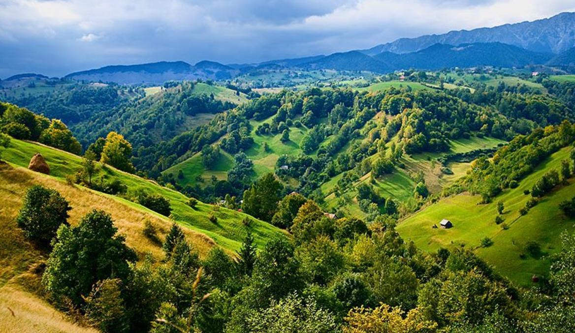 מערב רומניה המלצות לרומניה מסלול קרפ